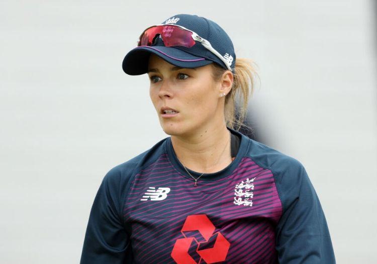 Alexandra Hartley, Rory Burns