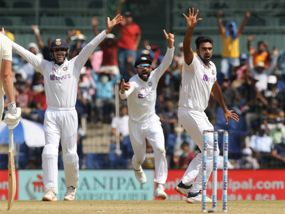 India vs England 2021: not at all satisfied, Virat Kohli joins Ravichandran Ashwin to criticize the new SG ball