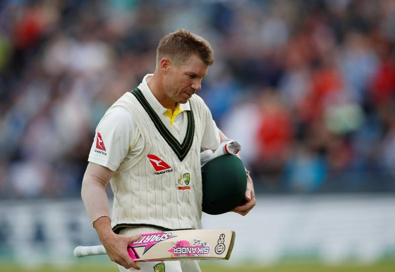 The Pain Of My Groin Injury Will Be There For Next Six To Nine Months - David Warner