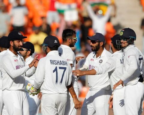 India, England, ICC World Test Championship Points Table
