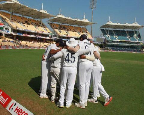 India National Cricket Team, BCCI, England