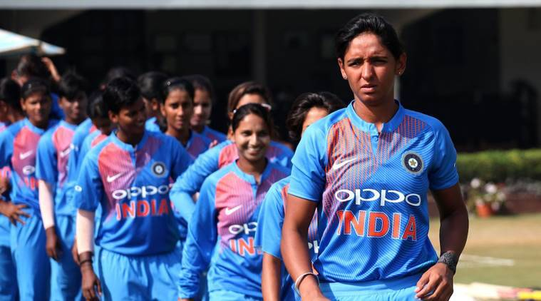 India women's, Harmanpreet Kaur