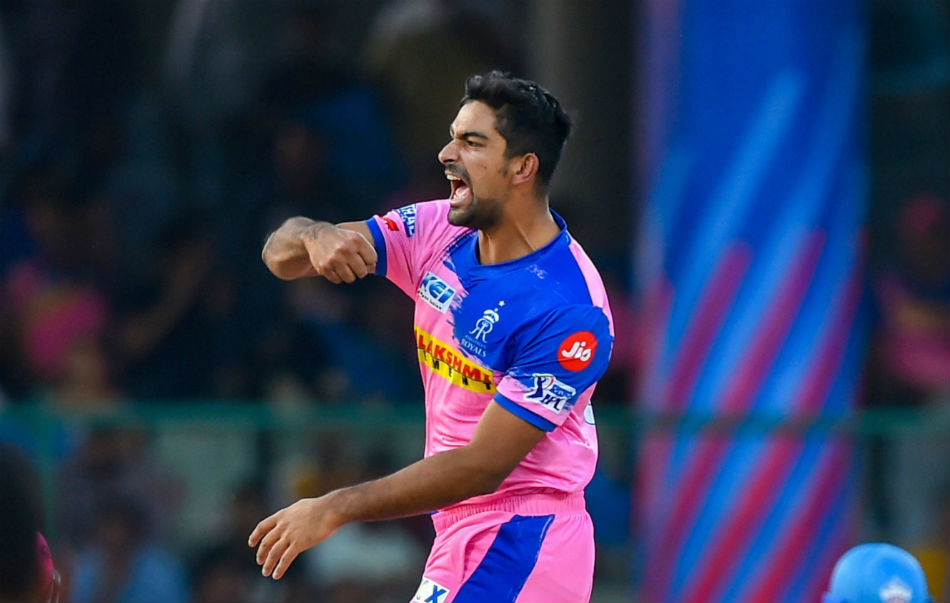 IPL 2021: Rajasthan Royals Sign Ish Sodhi As Liaison Officer