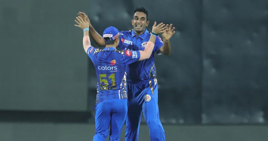 Jayant Yadav, Mumbai Indians, IPL 2021, MI, predicted playing XI, playing XI, MI vs SRH