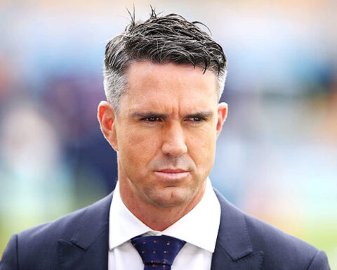Kevin Pietersen, India, England
