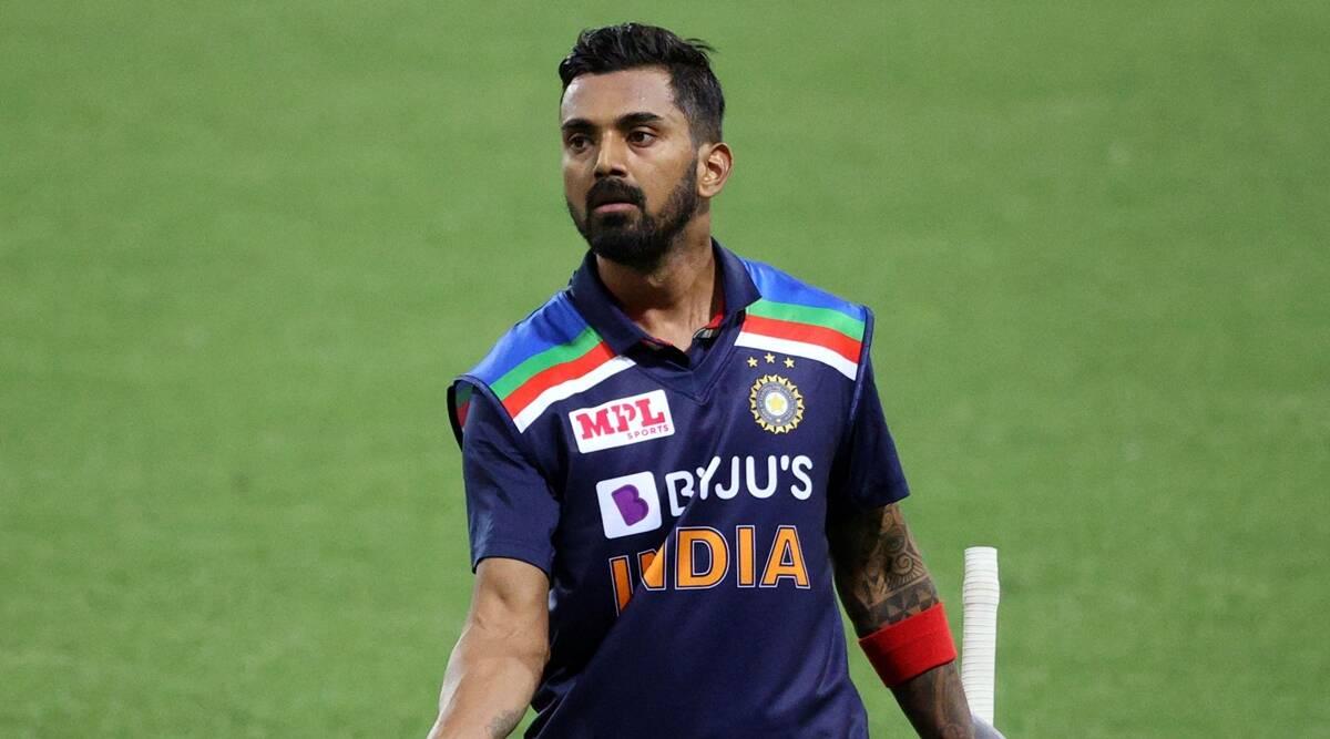 ICC T20I Rankings, KL Rahul