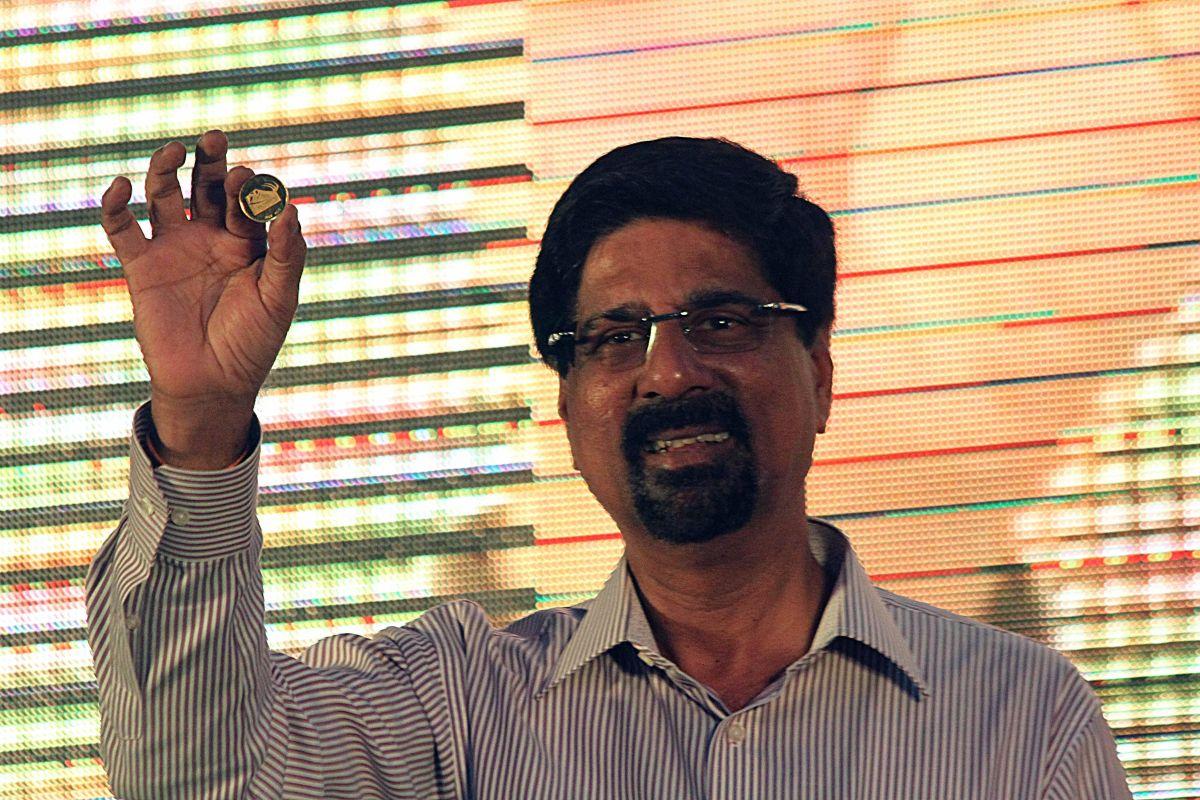 Kris Srikkanth, Srikkanth