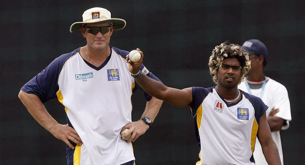 Tom Moody appointed director of cricket in Sri Lanka