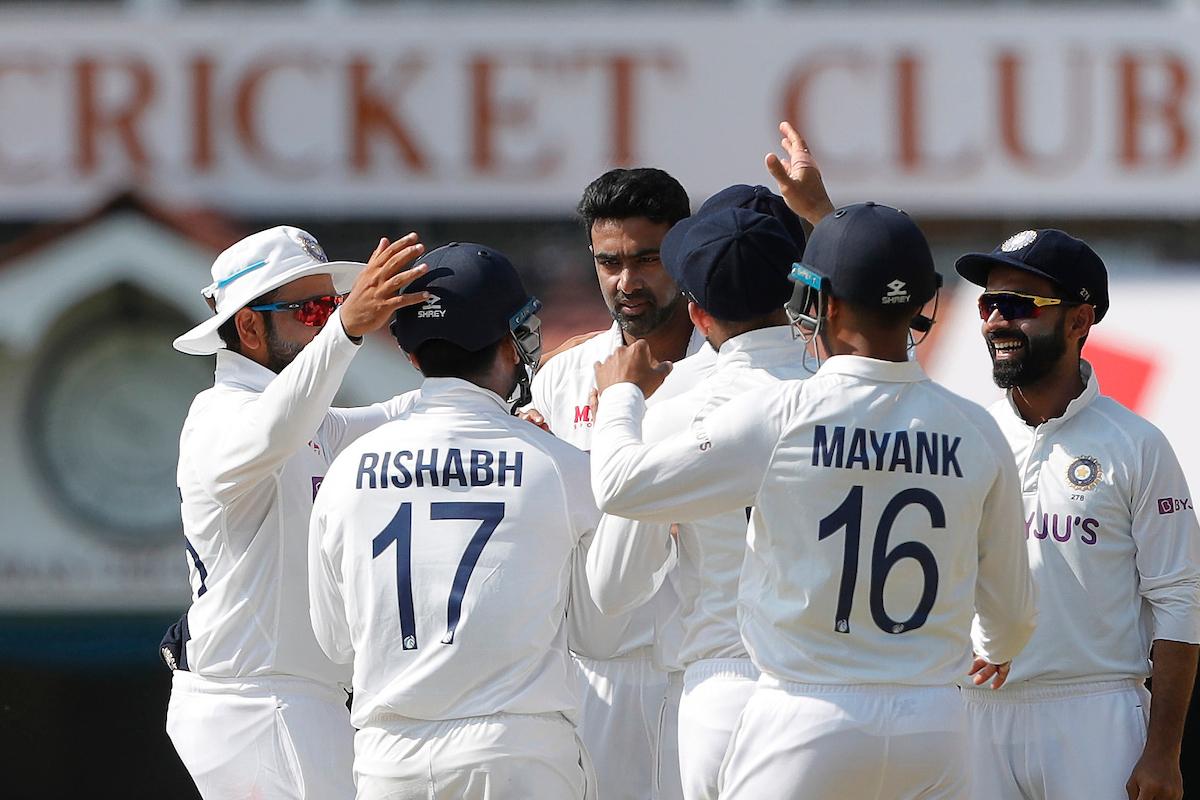 India, England, Rishabh Pant, Ravichandran Ashwin