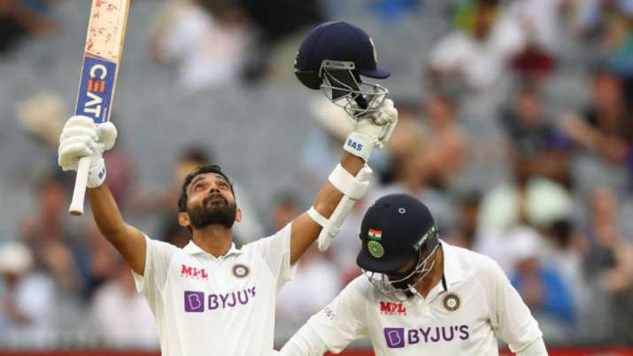 I Have Always Performed Whenever The Team Needed Me To Do So In A Particular Situation, Says Ajinkya Rahane