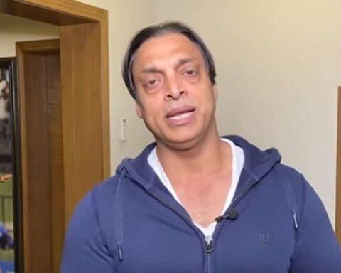 Shoaib Akhtar, PSL