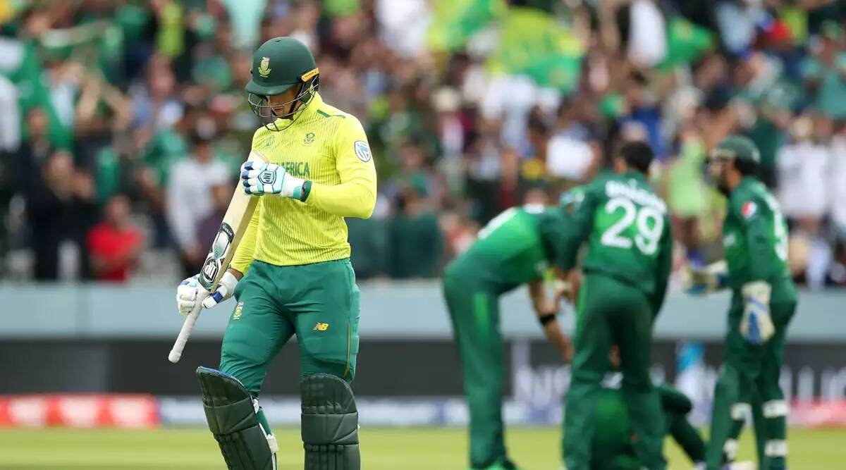 Pakistan vs South Africa 2021, 1st T20I: Stats Preview