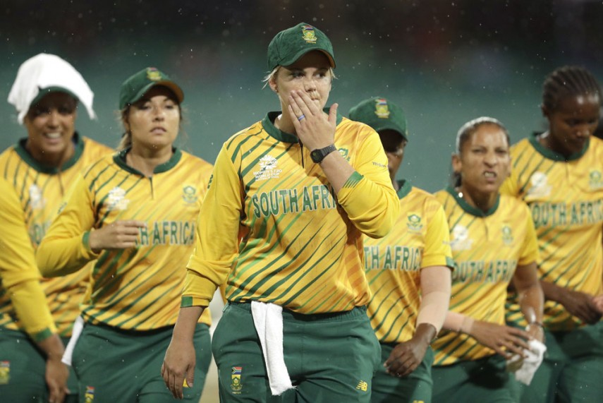 South Africa's Sune Luus Feels Her Side Has Advantage Of Gametime Over India Women's Team Ahead Of The ODI Series