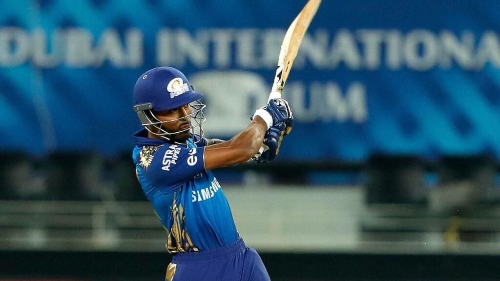 Hardik Pandya, Mumbai Indians, IPL
