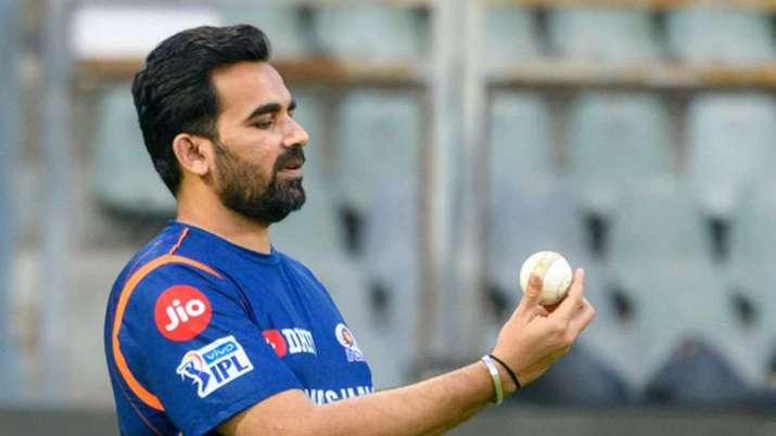 Zaheer Khan (IPLT20)
