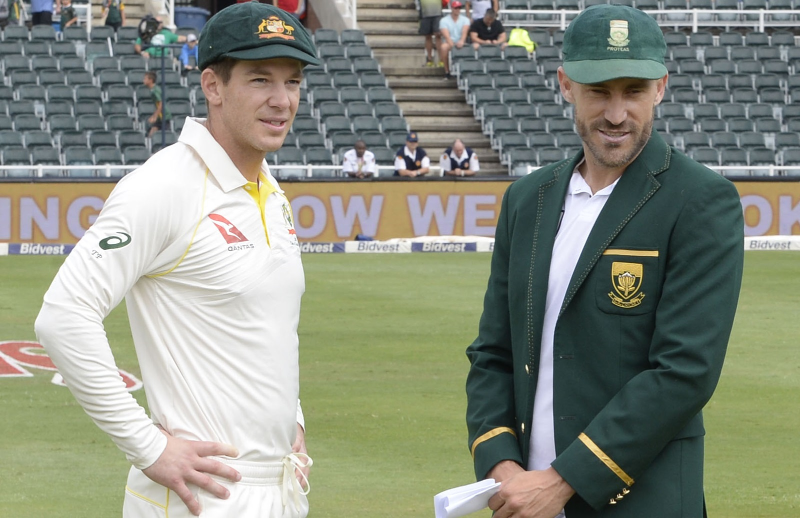 Report: Australia Could Be Out Of WTC Final Following ICC's Decision To Bring Forward Cricket South - Cricket Addictor