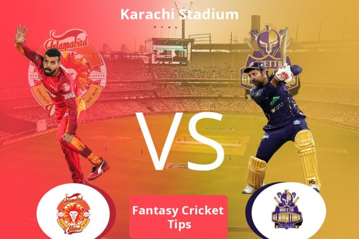 ISL vs QUE Dream11 Prediction, Fantasy Cricket Tips, Playing XI, Pitch Report, Dream11 Team, Injury Update –Pakistan Super League 2021