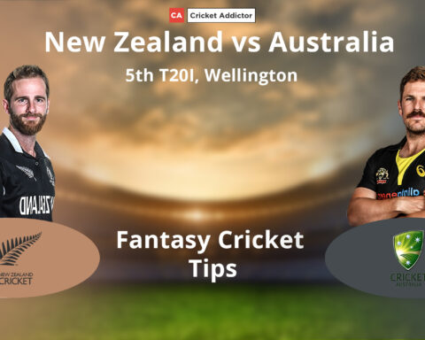 NZ vs AUS Dream11 Prediction, Fantasy Cricket Tips, Playing XI, Pitch Report, Dream11 Team, Injury Update – Australia's tour of New Zealand 2021
