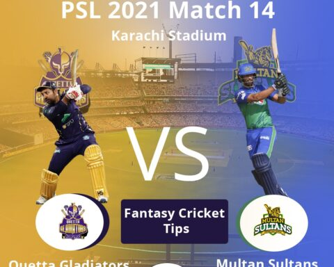 QUE vs MUL Dream11 Prediction, Fantasy Cricket Tips, Playing XI, Pitch Report, Dream11 Team, Injury Update – Pakistan Super League 2021
