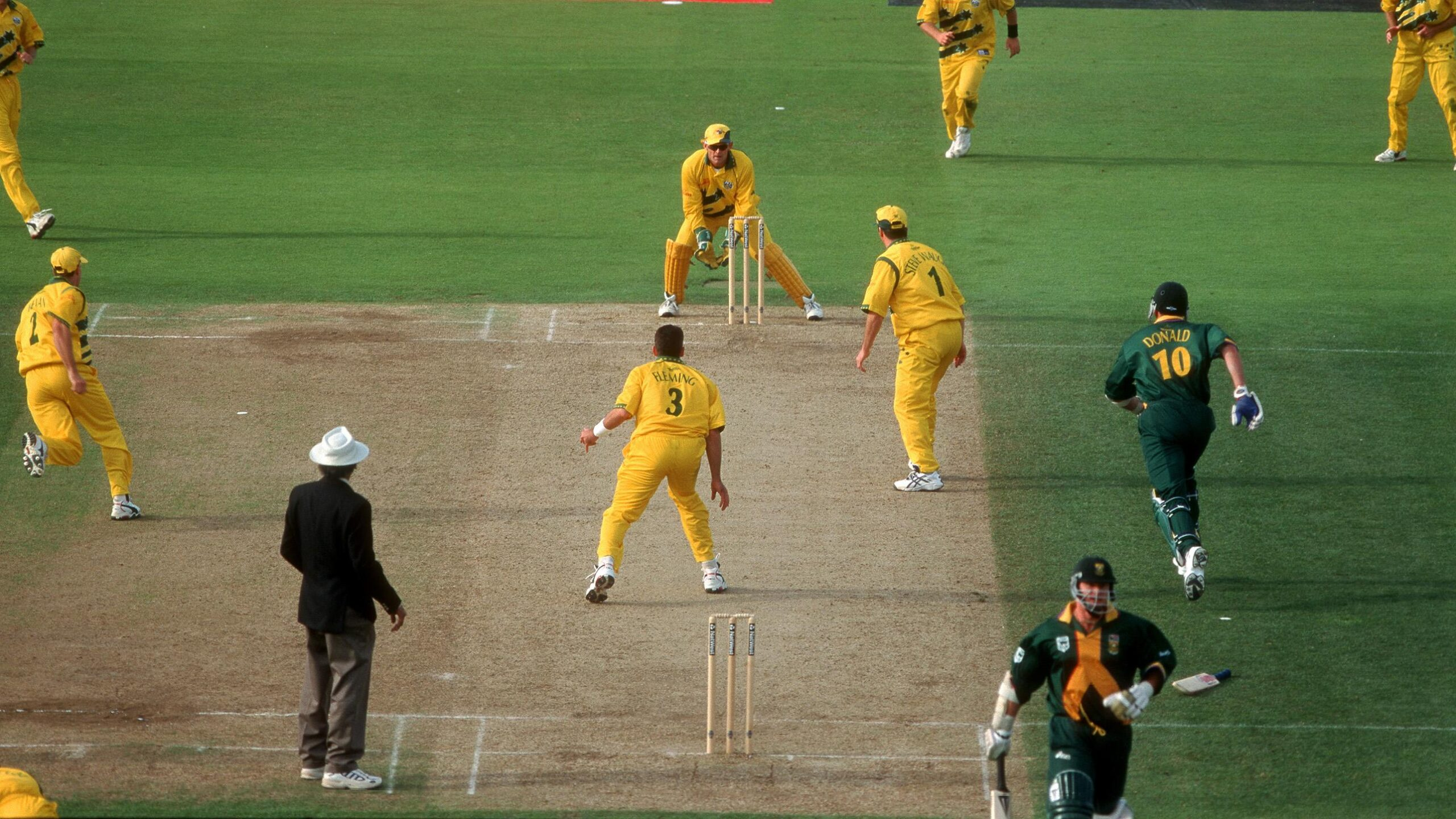 MS Dhoni Perfected The Art Of Taking Games Deep And Finishing It Off In Company Of Tail-enders: Lance Klusener