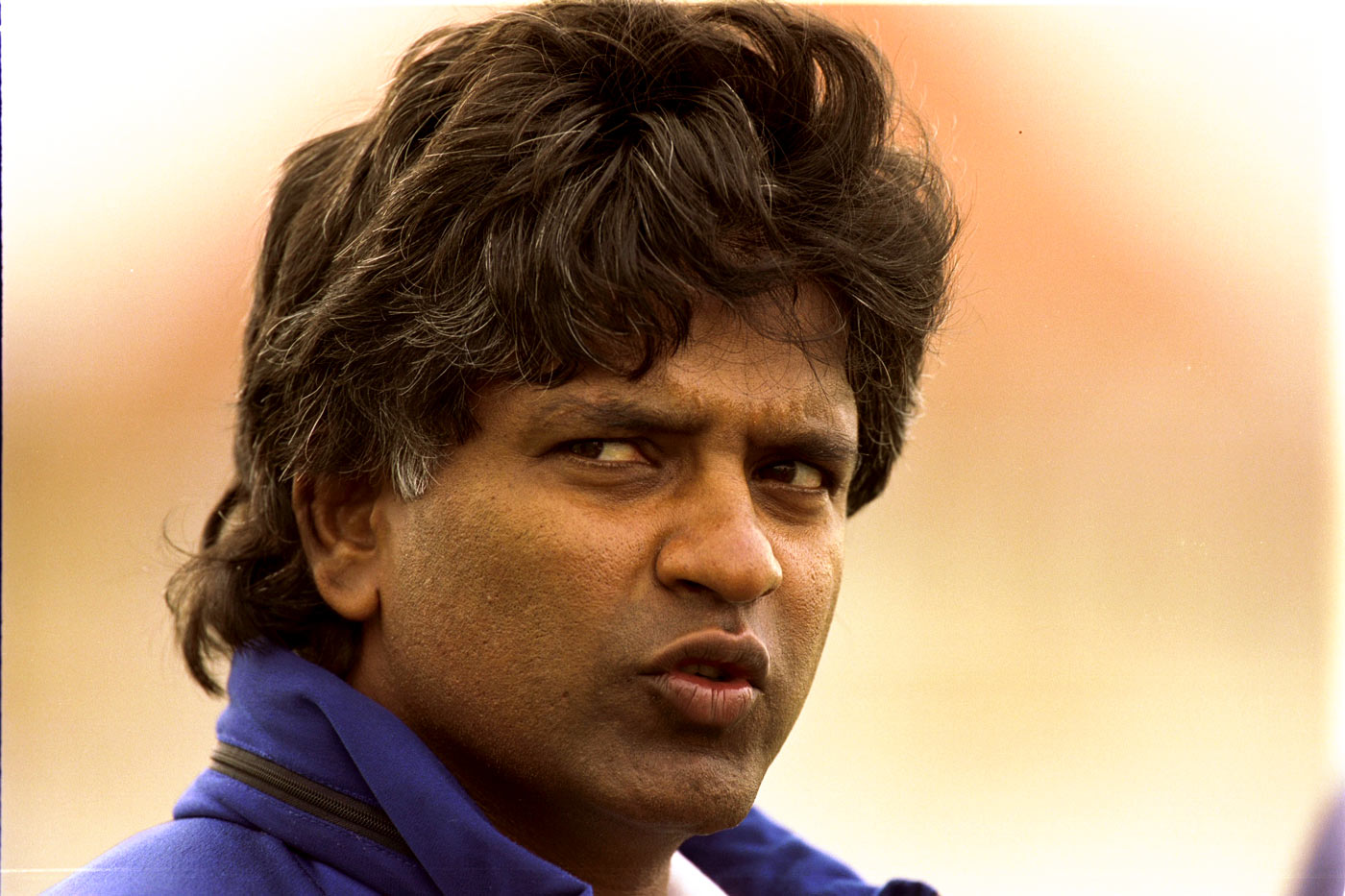 Arjuna Ranatunga, Sri Lankan cricket