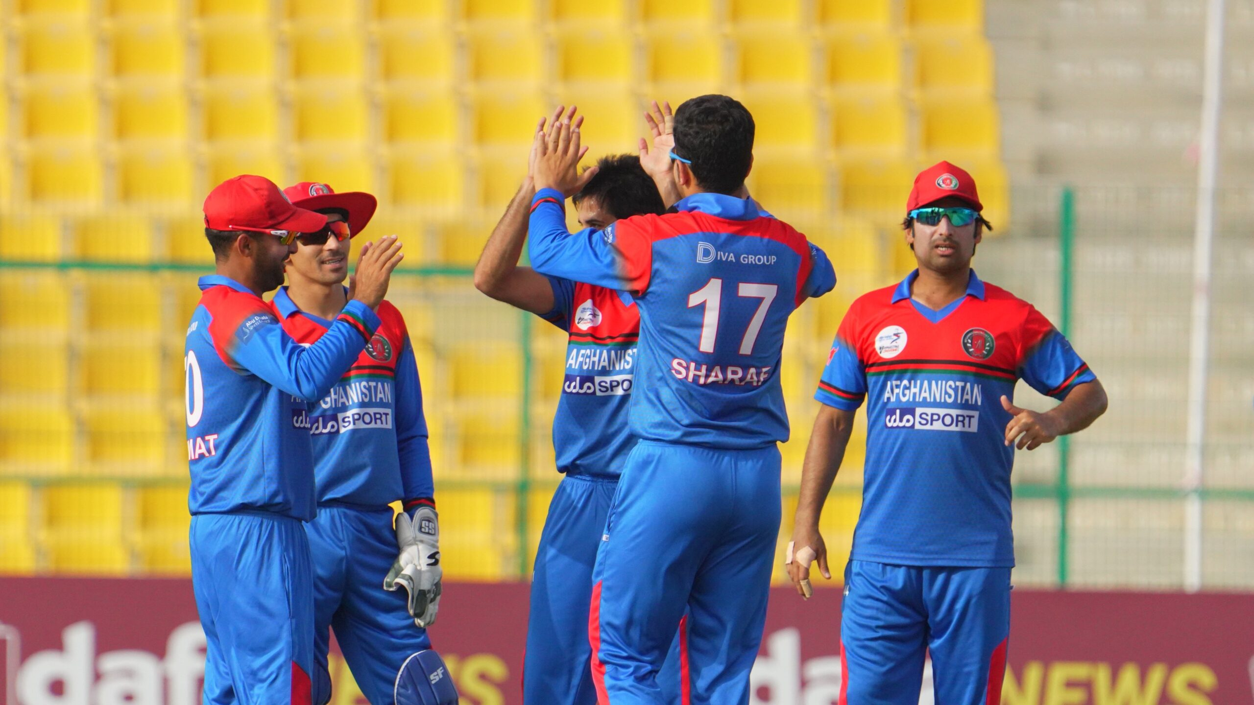 ICC T20 World Cup 2021: Afghanistan Squad And Schedule, Groups, Time And Venue