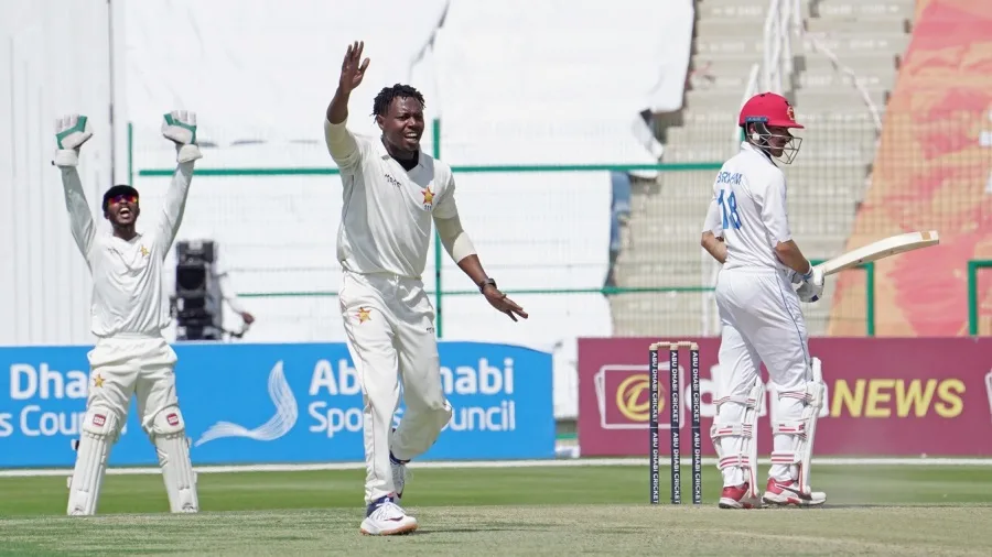 Afghanistan, Zimbabwe, 2nd Test, Match Preview, Prediction