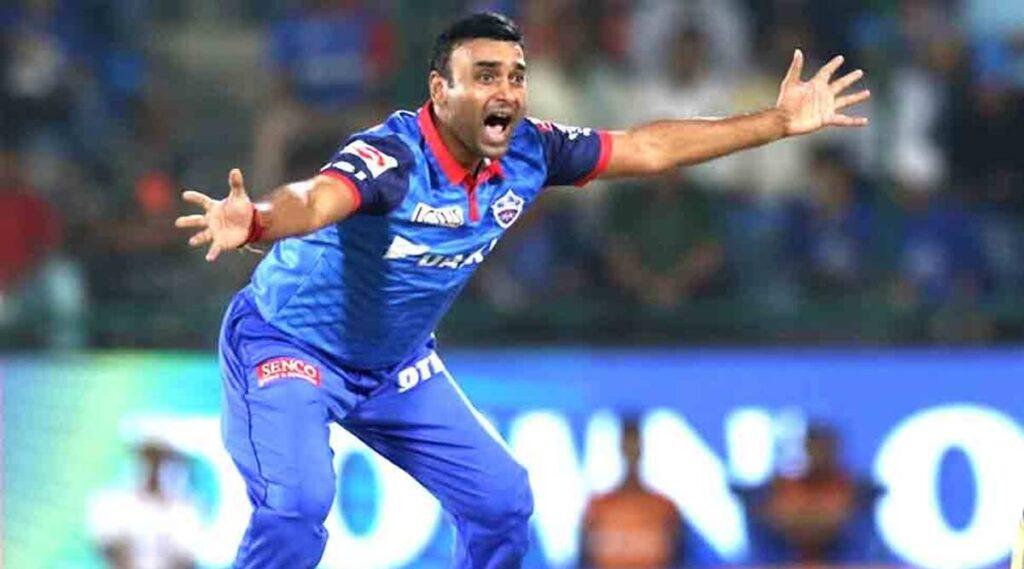 Amit Mishra, Delhi Capitals, DC, IPL 2021, CSK vs DC, Stats Preview