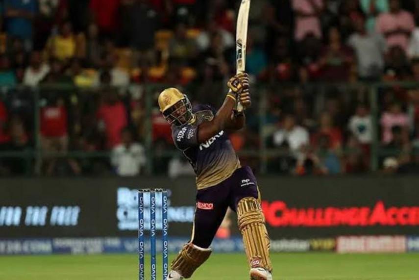 Andre Russell, SunRisers Hyderabad, Kolkata Knight Riders, SRH vs KKR, IPL 2021, SRH, KKR, Stats