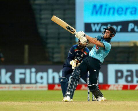 Ben Stokes, India vs England