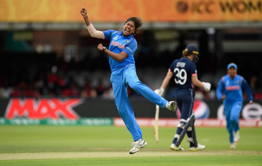 Anushka Sharma's Jhulan Goswami Biopic Expected To Start Filming By End Of 2021- Report
