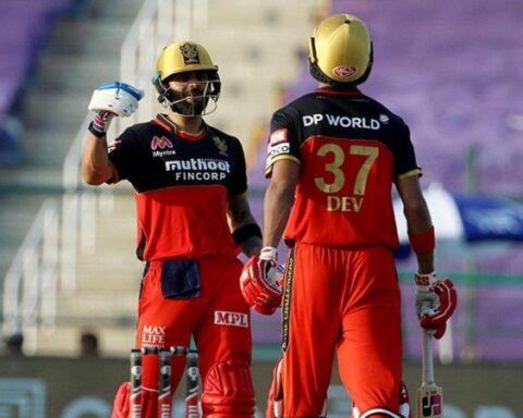 Devdutt Padikkal, Virat Kohli, RCB, IPL 2021