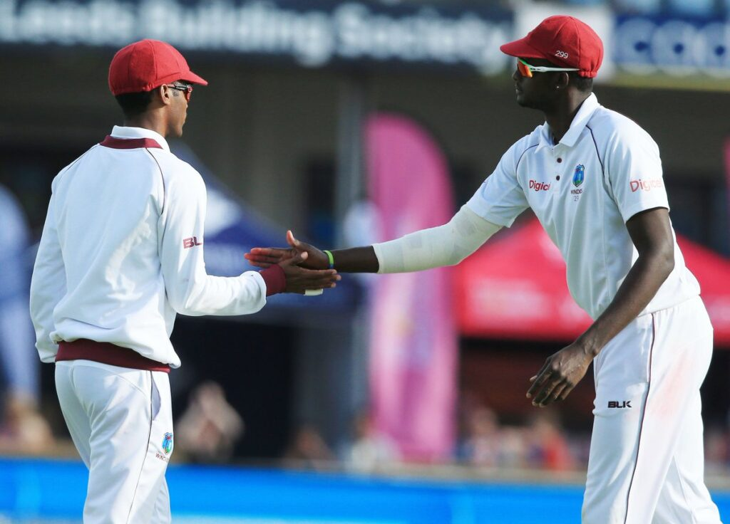 CWI Selector Asserts Jason Holder Is An Integral Part Of The Team Despite Test Captaincy Removal
