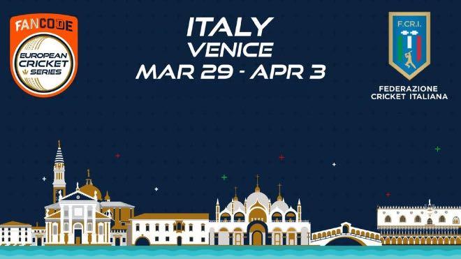ECS T10 Venice Dream11 Prediction Fantasy Cricket Tips Dream11 Team