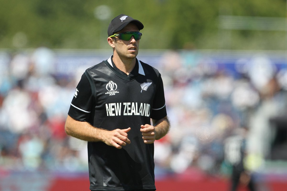 Finn Allen Given Maiden T20I Call-Up As New Zealand Announce 13-Man Squad For Bangladesh T20Is; Tim Southee To Lead In Kane Williamson's Absence