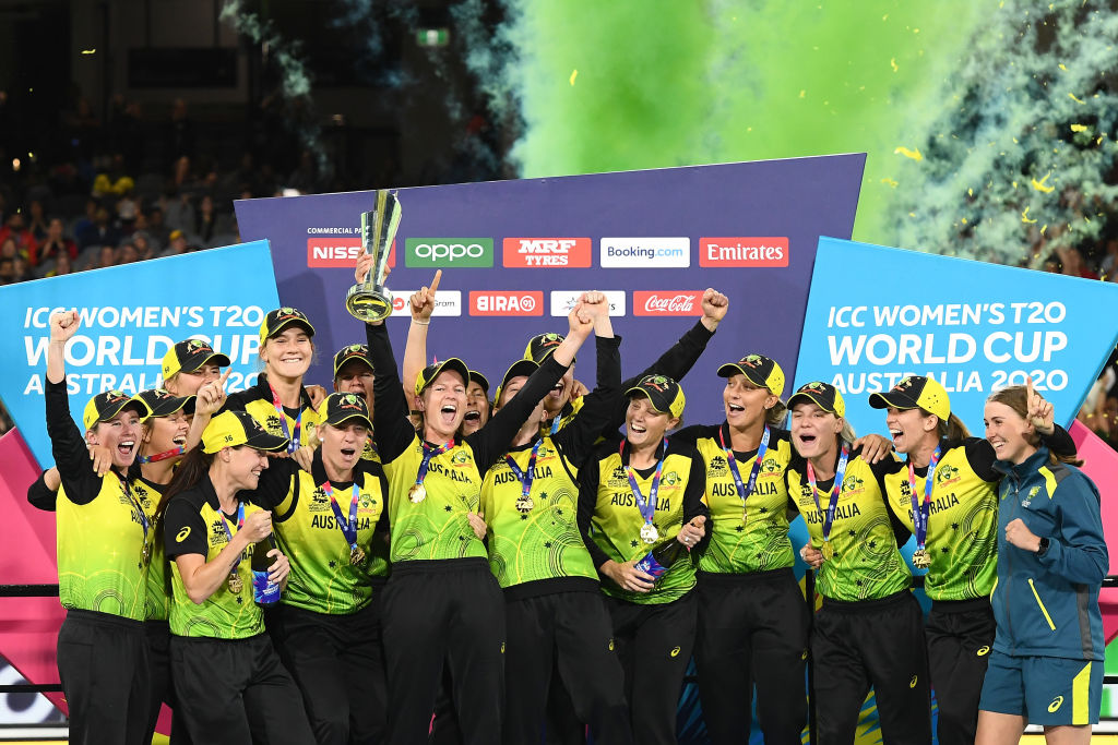 ICC Declares The Expansion Of The Global Events For The Near Future