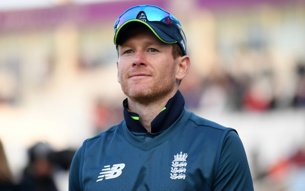 Eoin Morgan, England, predicted XI, India vs England, 1st ODI