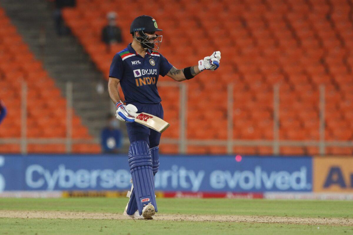Virat Kohli, India, India v England