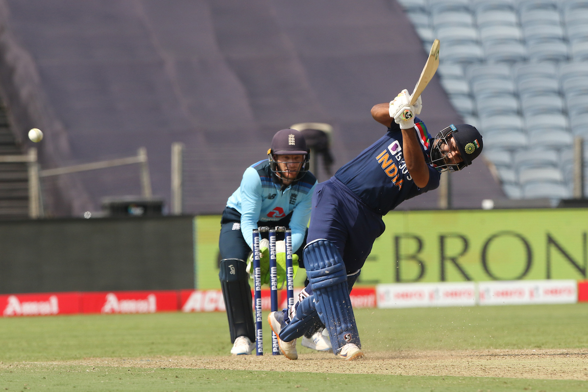 He Plays In This Fashion And Will Continue Doing So - Aakash Chopra On Rishabh Pant's Fearless Style