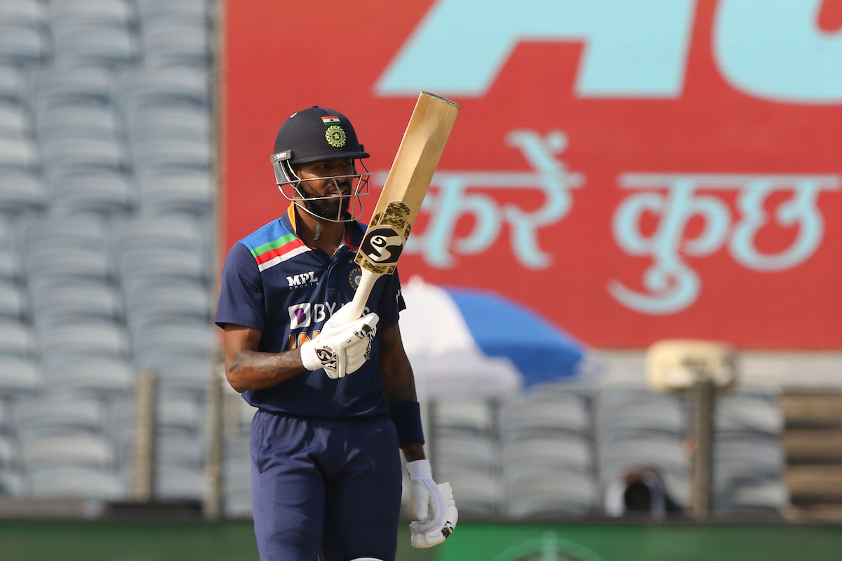 Hardik Pandya Has Started Playing Like A Proper Batsman; Will Score A Century If He Gets Enough Balls - Aakash Chopra