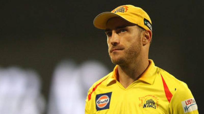 IPL 2021: 4 Overseas Players Who Will Play For Chennai Super Kings (CSK) In Their First Game Of The Season