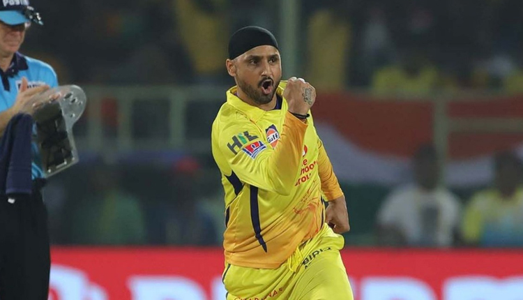 Amid second wave of coronavirus in India, Harbhajan Singh expressed concerns over the current situation of the pandemic.