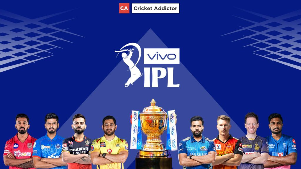 IPL 2021: Schedule, Tickets, Starting Date, Auction, Teams, Venues, And Latest News