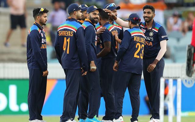 India, Indian team