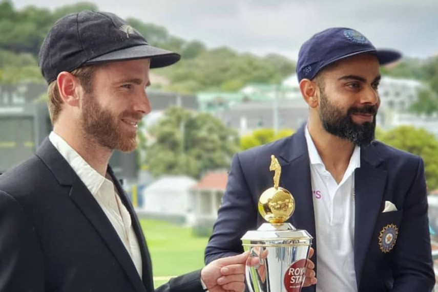 Explained: What Will Happen If The ICC World Test Championship Final Ends In A Draw - Cricket Addictor
