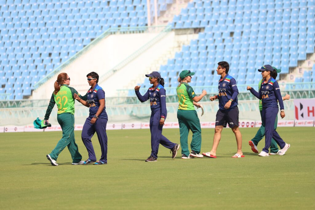 India Women, South Africa Women, India Women vs South Africa Women, Mithali Raj, Punam Raut, Harmanpreet Kaur