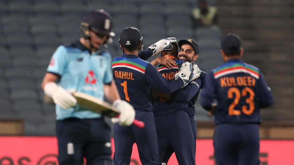 India, England, 2nd ODI, Match Preview, Prediction