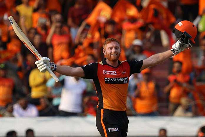 Jonny Bairstow, IPL 2021, SRH, SunRisers Hyderabad, SRH vs KKR, predicted XI