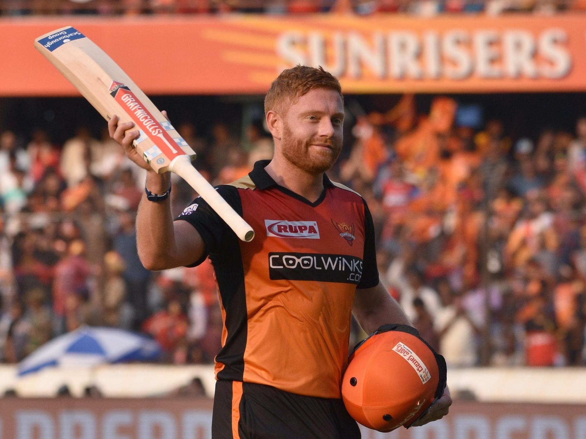 Jonny Bairstow - CricketAddictor