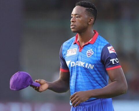 Kagiso Rabada, IPL 2021